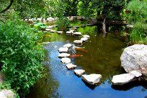 Zilker Botanical Garden, Austin, United States