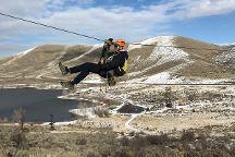 Zipline Utah, Wallsburg, United States