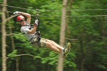 Zoar Outdoor/Deerfield Valley Canopy Tours, Charlemont, United States