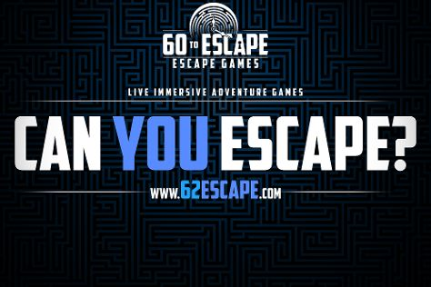 60 to Escape, Gurnee, United States