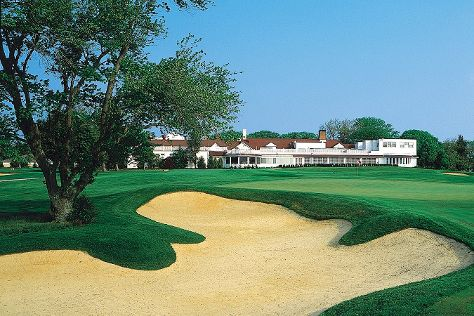 Atlantic City Country Club, Northfield, United States