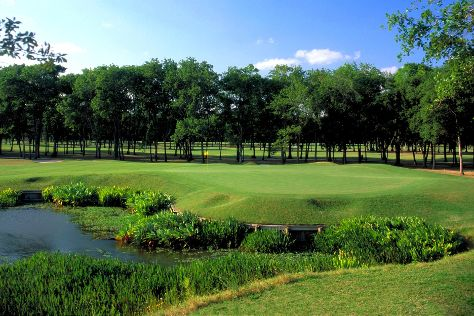 Blackhorse Golf Club, Cypress, United States