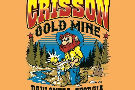 Crisson Gold Mine, Dahlonega, United States