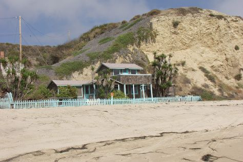 Crystal Cove, Laguna Beach, United States