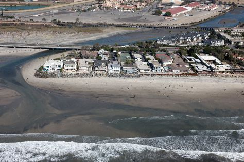 Del Mar City Beach, Del Mar, United States