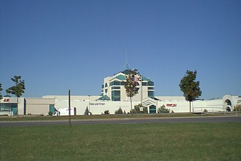 Destiny USA, Syracuse, United States