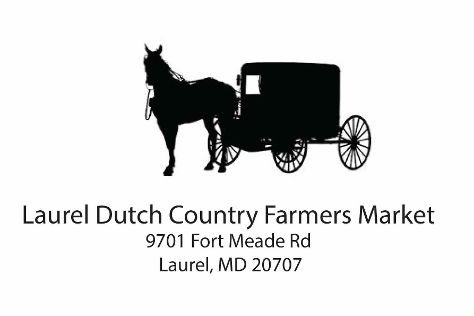 Dutch Country Farmers Market, Laurel, United States