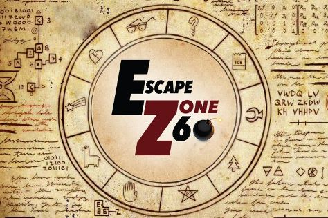 Escape Zone 60 Navarre, Navarre, United States