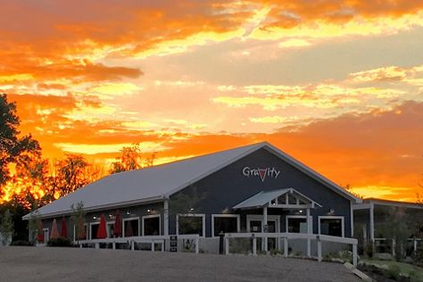 Gravity Winery, Baroda, United States
