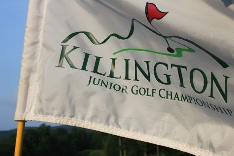 Green Mountain National Golf Course, Killington, United States