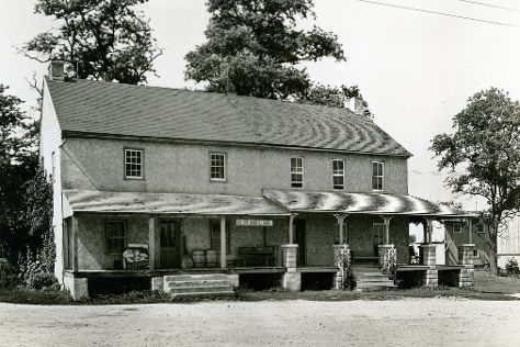 Historical Society of Cecil County, Elkton, United States