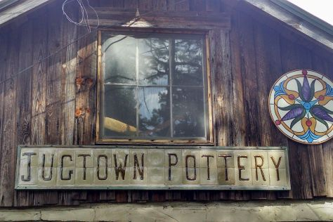 Jugtown Pottery, Seagrove, United States