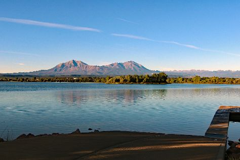 Lathrop State Park, Walsenburg, United States