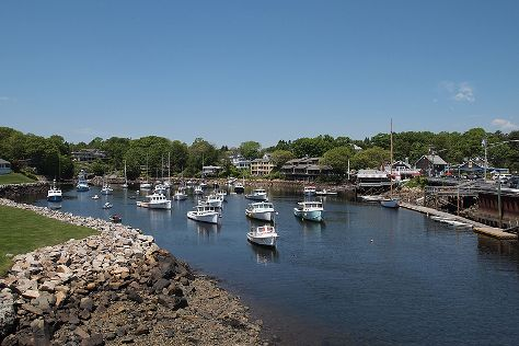 Kennebunkport