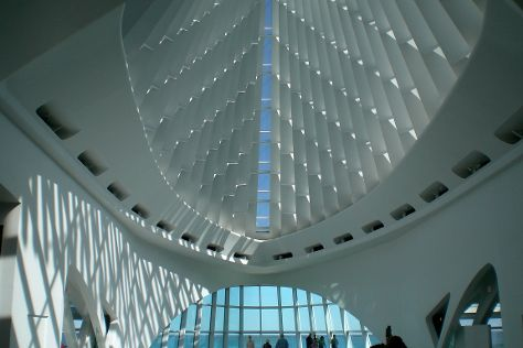 Milwaukee Art Museum, Milwaukee, United States