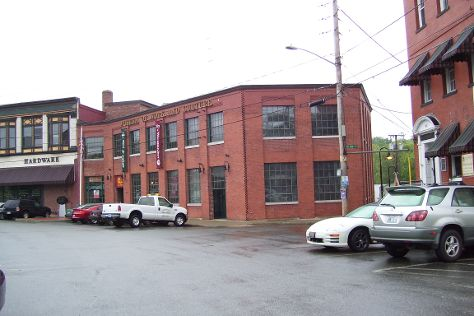 Museum of Work and Culture, Woonsocket, United States