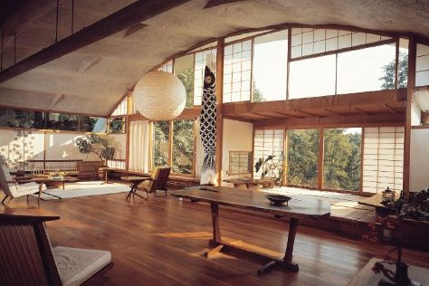 Nakashima Woodworkers, New Hope, United States