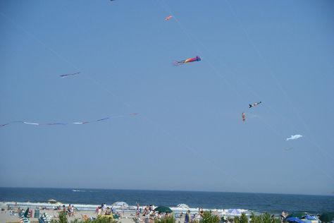 Ocean City Beach, Ocean City, United States