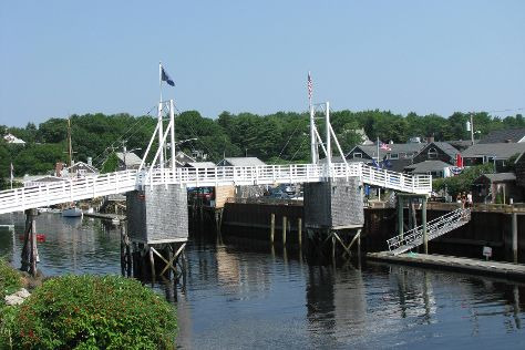 Perkins Cove, Ogunquit, United States