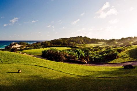 Poipu Bay Resort Golf Course, Koloa, United States