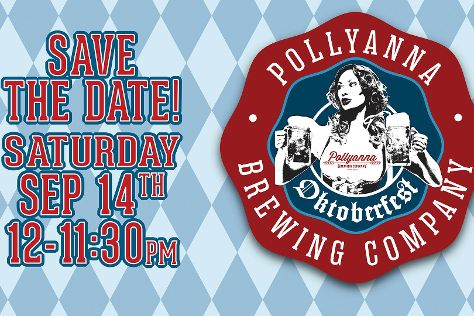 Pollyanna Brewing Company, Lemont, United States