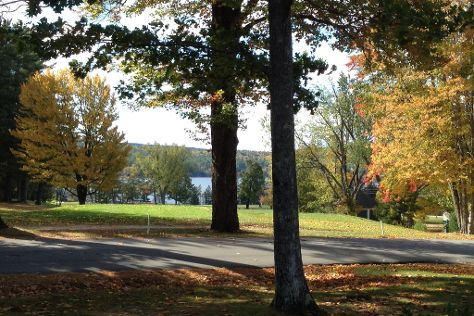 Province Lake Golf, Parsonsfield, United States