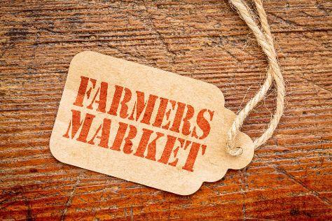 Quakertown Farmers Market, Quakertown, United States