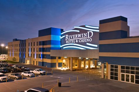 Riverwind Casino, Norman, United States