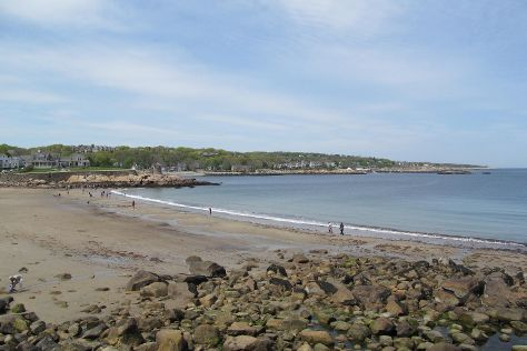 Rockport Beach, Rockport, United States