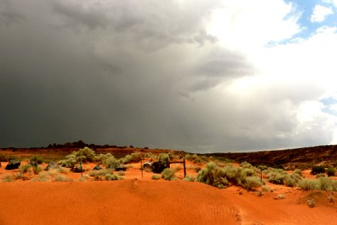Sand Hollow State Park, Hurricane, United States