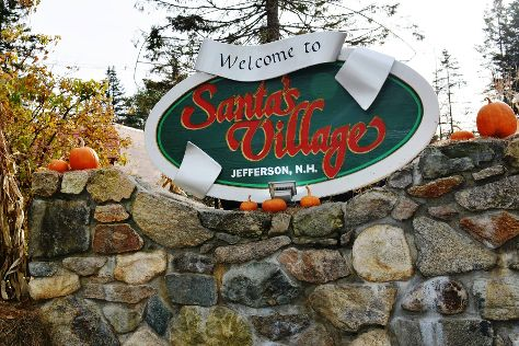 Santa's Village, Jefferson, United States