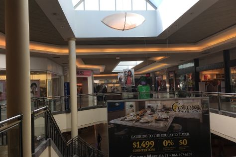 Springfield Mall, Springfield, United States