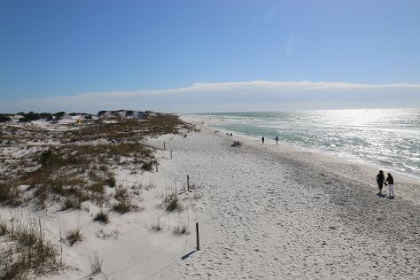 St. Andrews State Park, Panama City Beach, United States