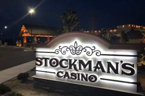 Stockman's Casino, Fallon, United States