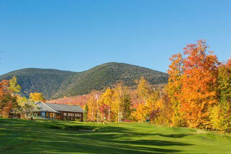 Sugarloaf Golf Club, Carrabassett Valley, United States