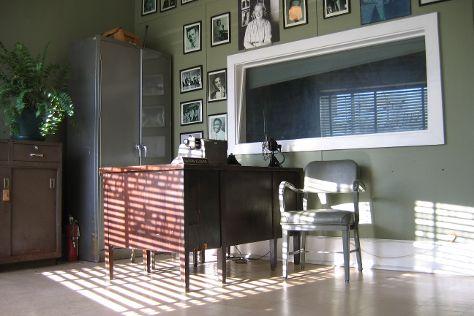 Sun Studio, Memphis, United States