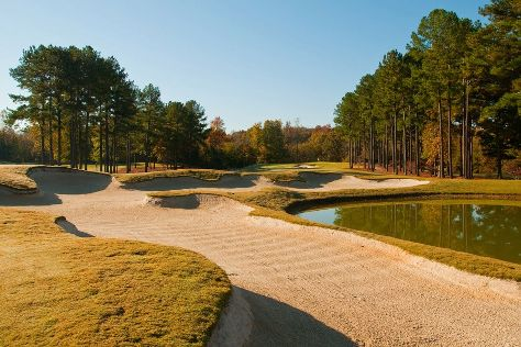 The Frog Golf Course, Villa Rica, United States