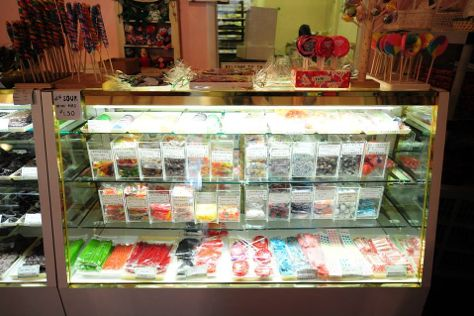 Third Avenue Chocolate Shoppe, Spring Lake, United States