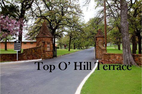 Top O'Hill Terrace, Arlington, United States