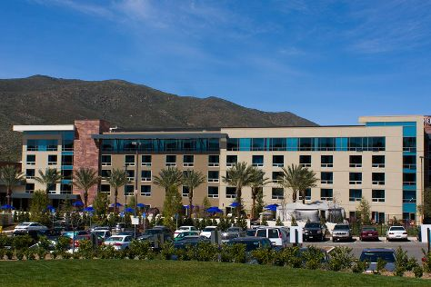 Viejas Casino, Alpine, United States