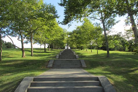 Walnut Hill Park, New Britain, United States