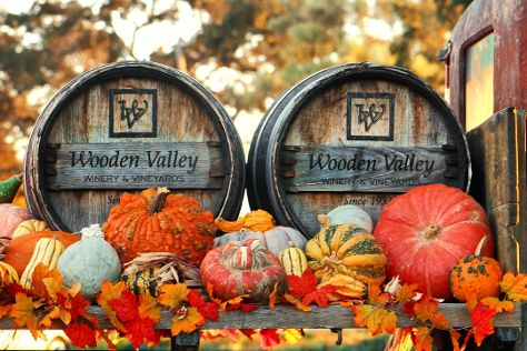 Wooden Valley Winery, Fairfield, United States