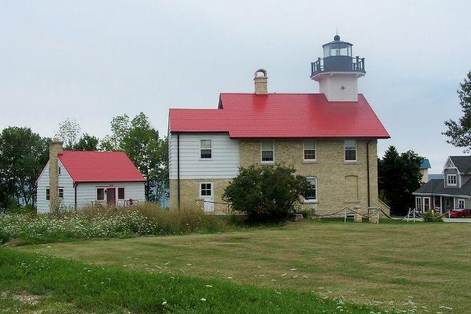 1860 Light Station, Port Washington, United States