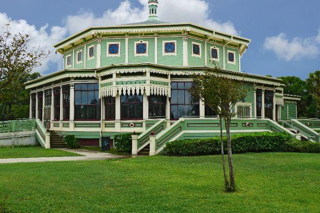 1880 Garten Verein, Galveston, United States