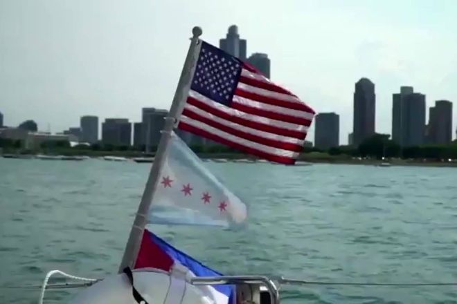 3rd Coast Charters, Chicago, United States