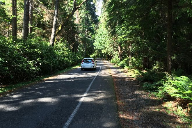 5 Mile Drive & Trails, Tacoma, United States