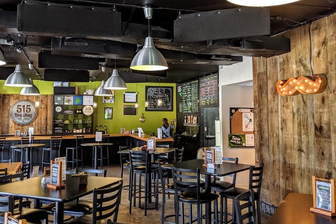 515 Brewing Company, Clive, United States