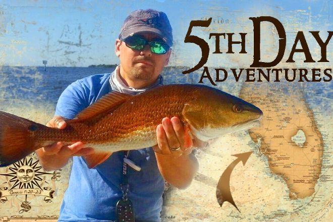 5th Day Adventures, Bokeelia, United States