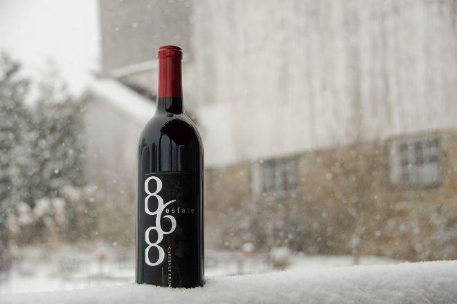 868 Estate Vineyards, Purcellville, United States