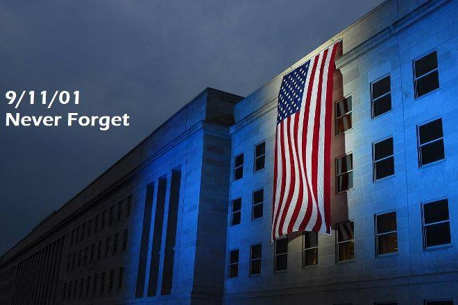 9-11 Memorial, Indianapolis, United States